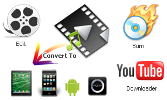 Software Video Converter Gratis